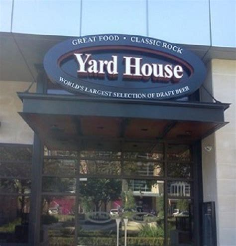 Yard House Locations by Yard House Expands Offerings At All Locations