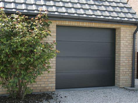 sda fabricant de portes de garage sectionnelles motorisations bft