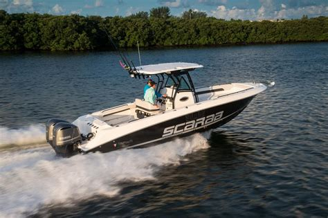 Scarab Wellcraft Boats For Sale by Wellcraft Scarab 30 Boats For Sale Boats