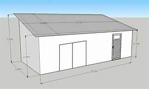 Construire Un Abri De Jardin En Parpaing : construction d 39 un abri de jardin en parpaings communaut ~ Melissatoandfro.com Idées de Décoration