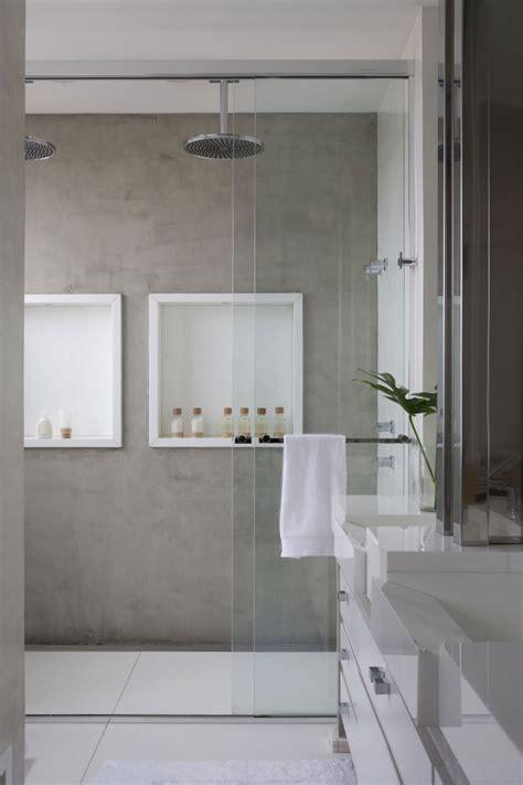 shower niche  universal symbol  stylish bathrooms