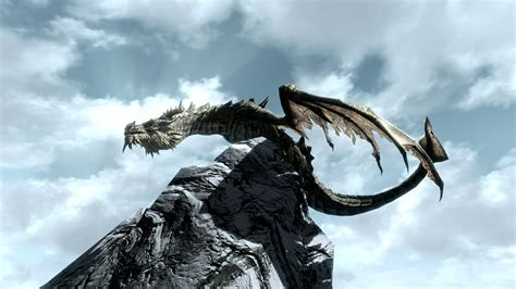 skyrim dragon paarthurnax quotes