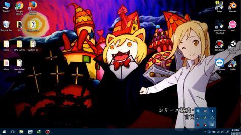 wallpaper pc anime keren kampung wallpaper