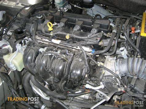 2003 Mazda 6 6 Cylinder Engine by Mazda 6 2 3lt Engine