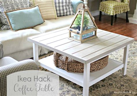 Best 30+ Of White Coffee Tables With Baskets
