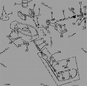 Carburetor Bowl Assembly  Marvel