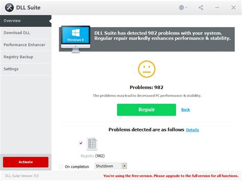 wldcore dll windows 7 download