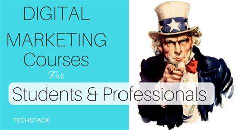 digital strategy courses digital marketing courses for students professionals