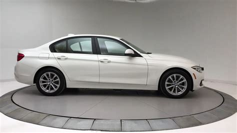 Bmw 2018 3 Series by 2018 Used Bmw 3 Series 320i Xdrive At Bmw Of