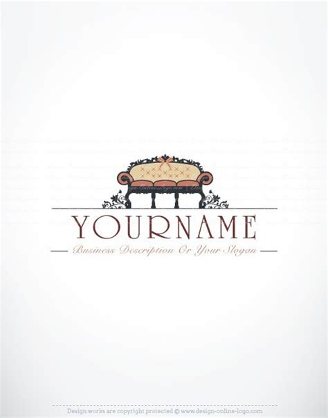 exclusive design interior design logo compatible free business card create a logo with
