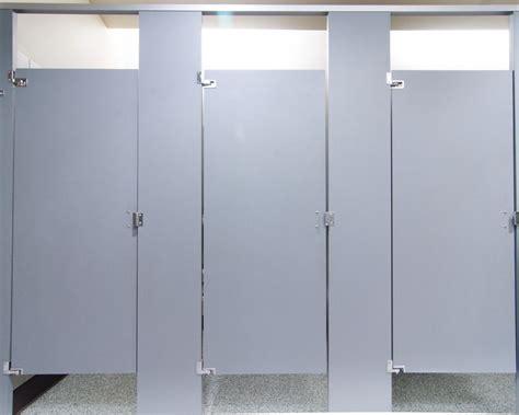 restroom doors auto door from rubbermaid commercial