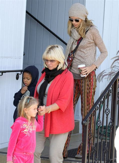 Heidi is, of course, her mother and leni's following a rash of youngsters who are picking. Miniature celebrity!: LENI KLUM