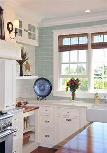 beach house kitchen in coastal palette for my dream With kitchen colors with white cabinets with beach signs wall art