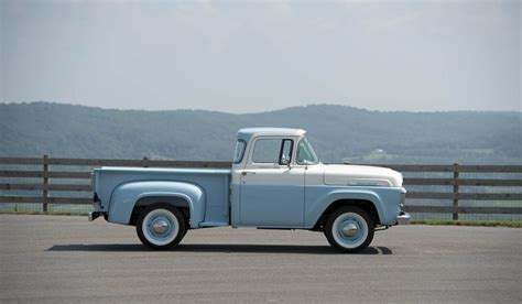 luxury ford trucks why vintage ford pickup trucks are the hottest new luxury