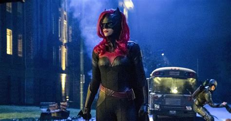 actor ruby rose  tv history   cws batwoman