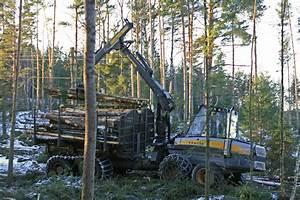 Ponsse wikipedia, ponsse oyj on vieremäläinen metsäkoneita