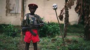 swimmer/writerGirl's blog: Child soldiers