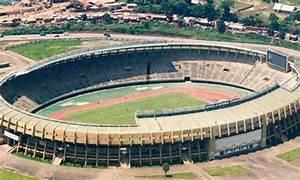BRAVO! Buganda Kingdom Gives FUFA Land To Construct A ...