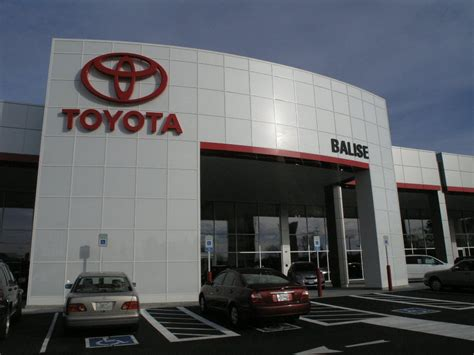 Balise Toyota Warwick by Balise Toyota Of Warwick 20 Photos 79 Reviews Car