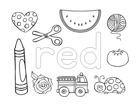 learning  colors coloring pages  super teacher