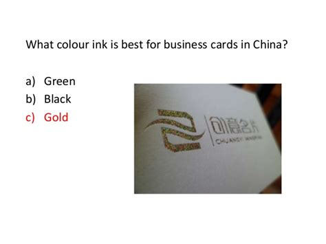 International Business Etiquette Quiz Visiting Card Designs For Travels Youtube Business Gift Message Ideas Cards Layout Teachers Coaches Drawing Images Jewelry
