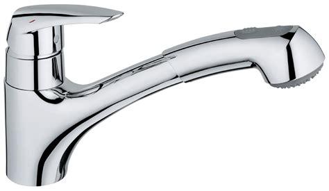 mitigeur grohe avec douchette cuisine mitigeur grohe cuisine avec douchette eurodisc 32546001 chrome éclatant et durable