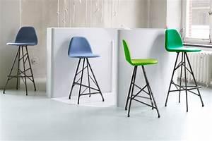 Tabouret 70 Cm : tabouret de bar hauteur assise 60 cm design en image ~ Teatrodelosmanantiales.com Idées de Décoration