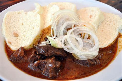 cuisine prague prague republic city guide utrip travel planning
