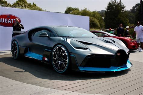 Price Of A New Bugatti by It Or Leave It The 2019 Bugatti Divo Top Speed