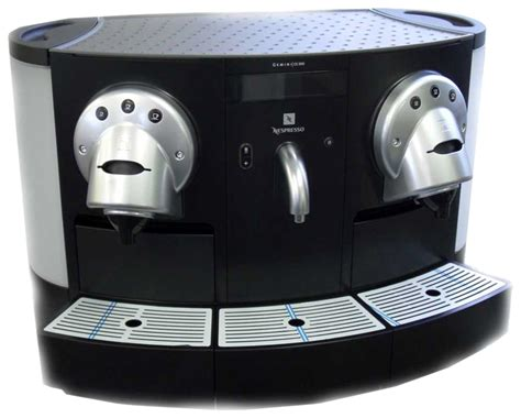 Nespresso Gemini by Nespresso Gemini Cs200 Pro Pictures 1 Photo