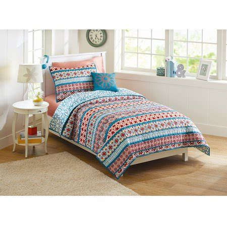 better homes and gardens quilt sets better homes and gardens turkish medallion quilt bedding