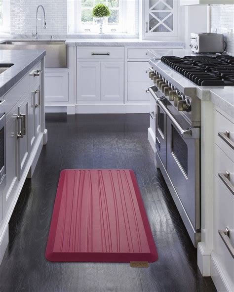 red kitchen rugs and mats   kitchen rugs,kitchen floor