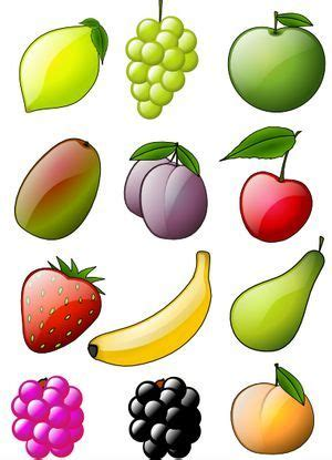 fruitshapestemplate fruit coloring pages fruit  vegetable carving fruit birthday