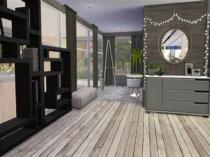 Carmen, Modern, Home, By, Suzz86, At, Tsr, U00bb, Sims, 4, Updates