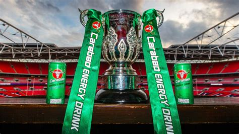 Carabao Cup Quarter-Final draw - News - EFL Official Website