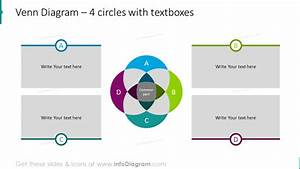 16 Modern Venn Intersection Diagrams Powerpoint Template