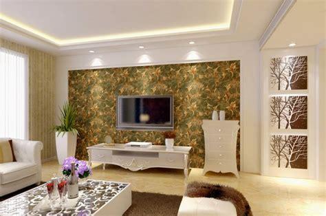 wallpaper livingroom modern living room wallpaper