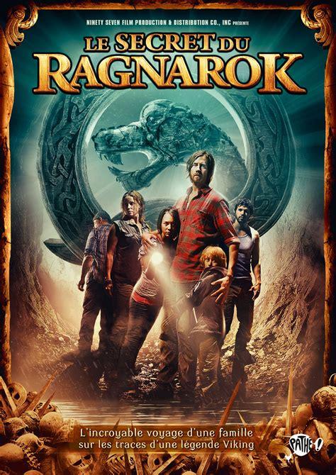 Le Secret Du Ragnarok  Film 2013 Allociné