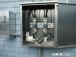 Electrical Service Upgrade   U2013 His  U0026 Her Electric  Llc