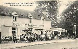 St Gervais La Foret : saint gervais la for t caf restaurant a ma campagne crgpg ~ Maxctalentgroup.com Avis de Voitures