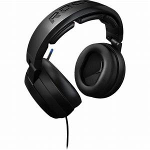 Kave Lighting Roccat Kave Solid 5 1 Surround Sound Gaming Headset Roc 14 500
