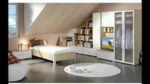 Wohnzimmer Mit Schräge : zimmer mit dachschr ge einrichten ky67 startupjobsfa ~ Orissabook.com Haus und Dekorationen