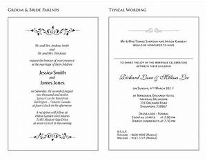 wording samples for wedding invitations handsmaden With wedding invitation template with entourage