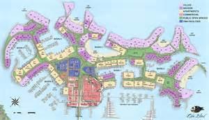 Eden Island Footprint