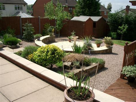 Medium Garden Design Gallery Of Work By Creative