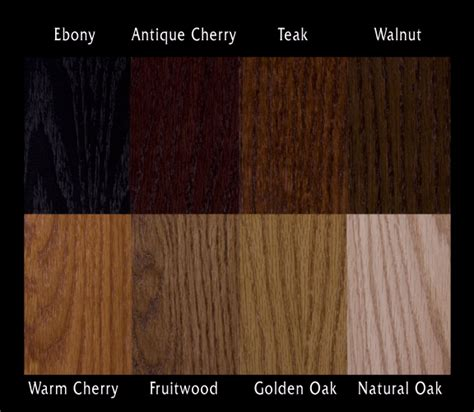 woodwork color stain  wood  plans