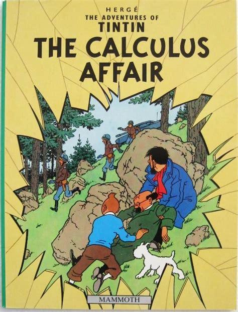 Tintin Cover Gallery  Comics Agogo! Comics, Movies