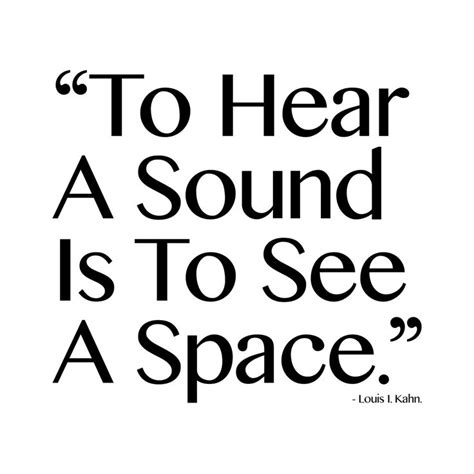 Architecture Quotes Louis Kahn Image Quotes At Relatablycom