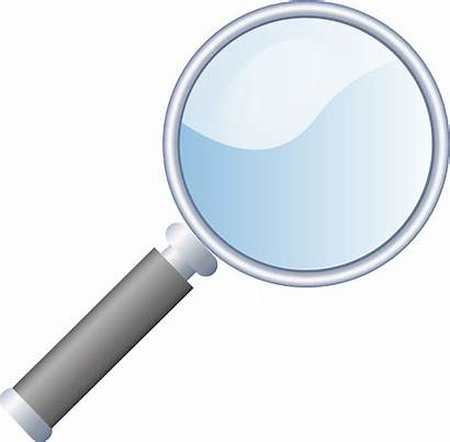 Loupe Magnifying Glass Pixabay Verre