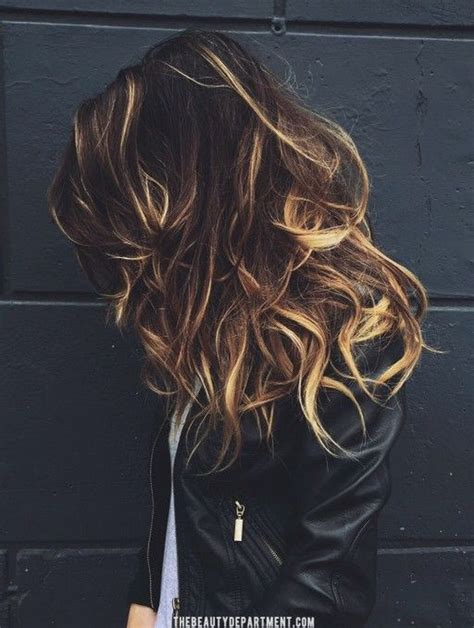 Fall Hair Colors 2015 For Brunettes by Stunning Fall Hair Colors Ideas For Brunettes 2017 2